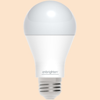 Topeka smart light bulb