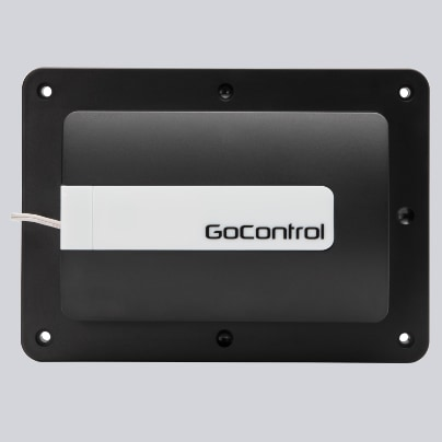 Topeka garage door controller
