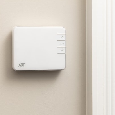 Topeka smart thermostat adt